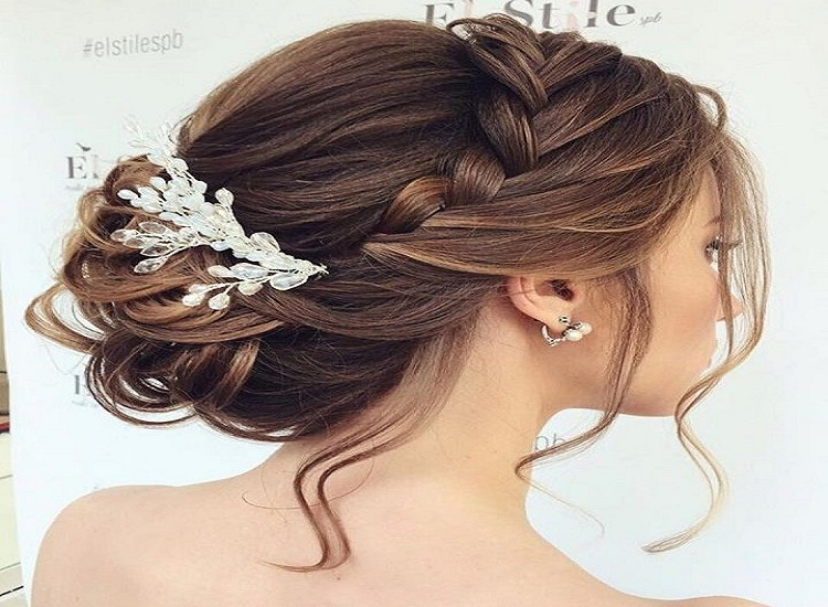 You Can Have the Best Wedding Hair Ideas