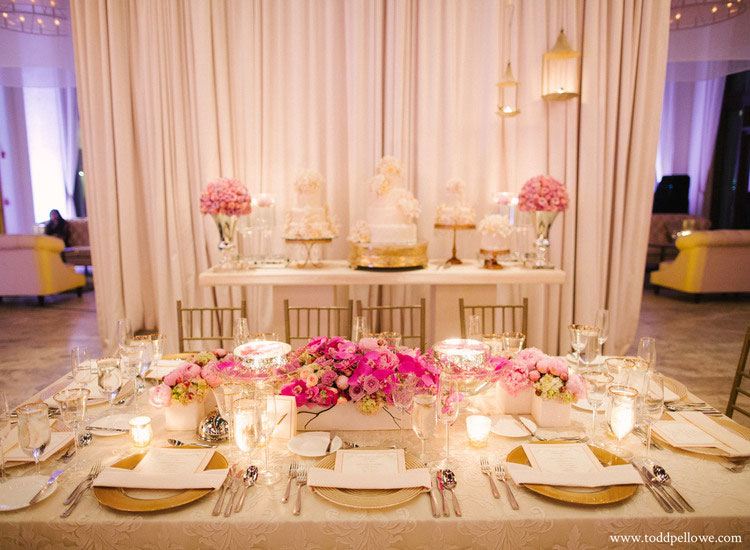 Five Entertainment Ideas for Wedding Receptions