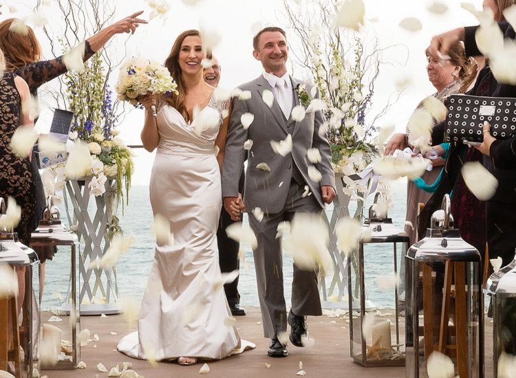 How I Saved Thousands of Dollars on my Wedding