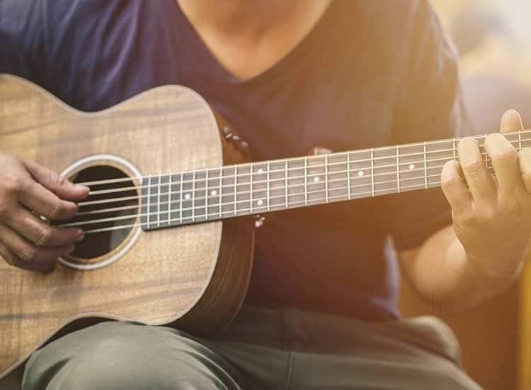 The Right Reasons to Use a Backing Track