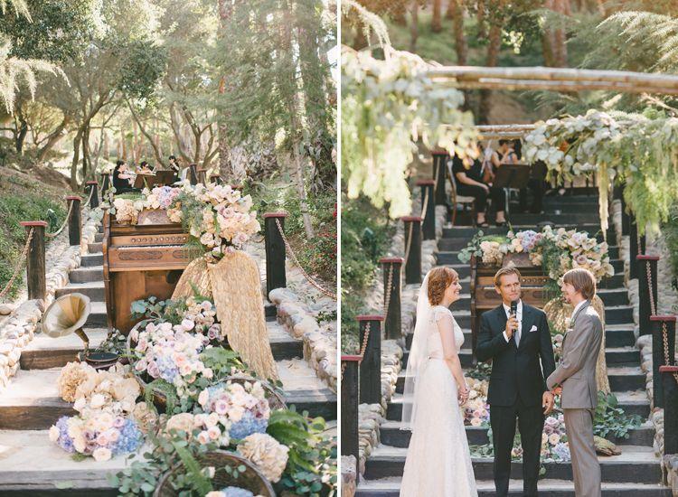 Wedding is a Great Idea
