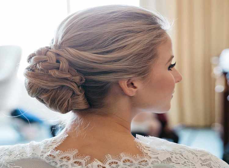 Take Care of Your Hair Properly Before Marriage